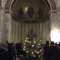 Weihnachtliches Benefizsingen 2018